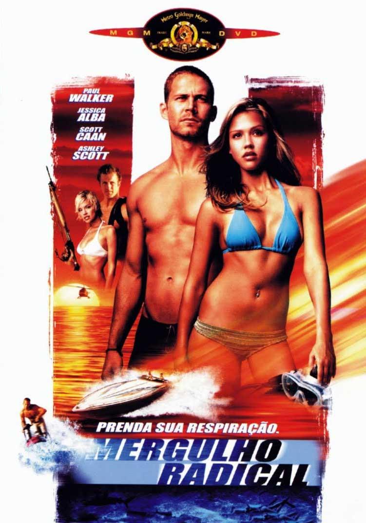 Mergulho Radical Torrent – Blu-ray Rip 720p Dublado (2005)