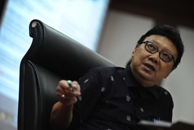Dewan Pakar ICMI: Apakah Mendagri Dukung PKI Bangkit Dari Kubur?