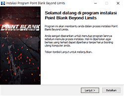 Cara Download & Install PB Zepetto Beyond Limits 2019