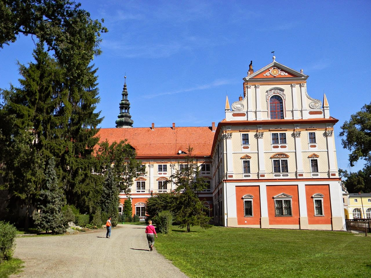 historia, religie, cystersi, Dolny Śląsk