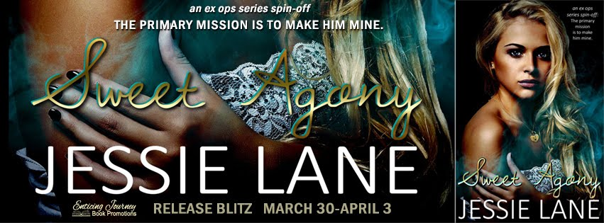 Enticing Journey Book Promotions March 2016
