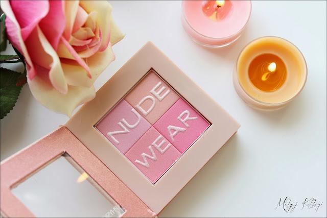 Physicians Formula Nude Wear Allık Deneyimi // Rose