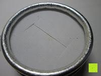 Box Schaumstoff: Fashmond Creolen Ohrschmuck aus Legierung Gemischte Metalle Für Jeden Anlass