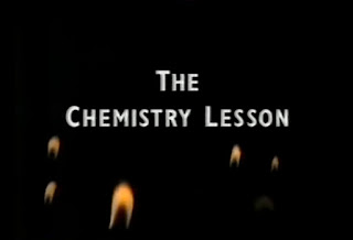 Ghosts: The Chemistry Lesson