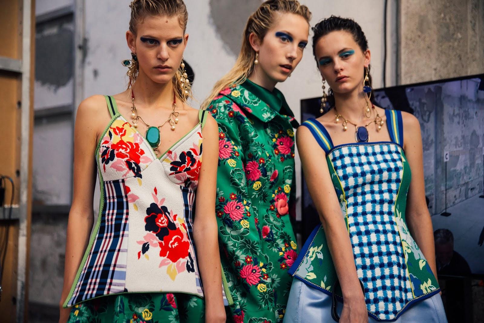 Summer trend 2018: Gli abiti per la stagione estiva in base alla tua personalità!