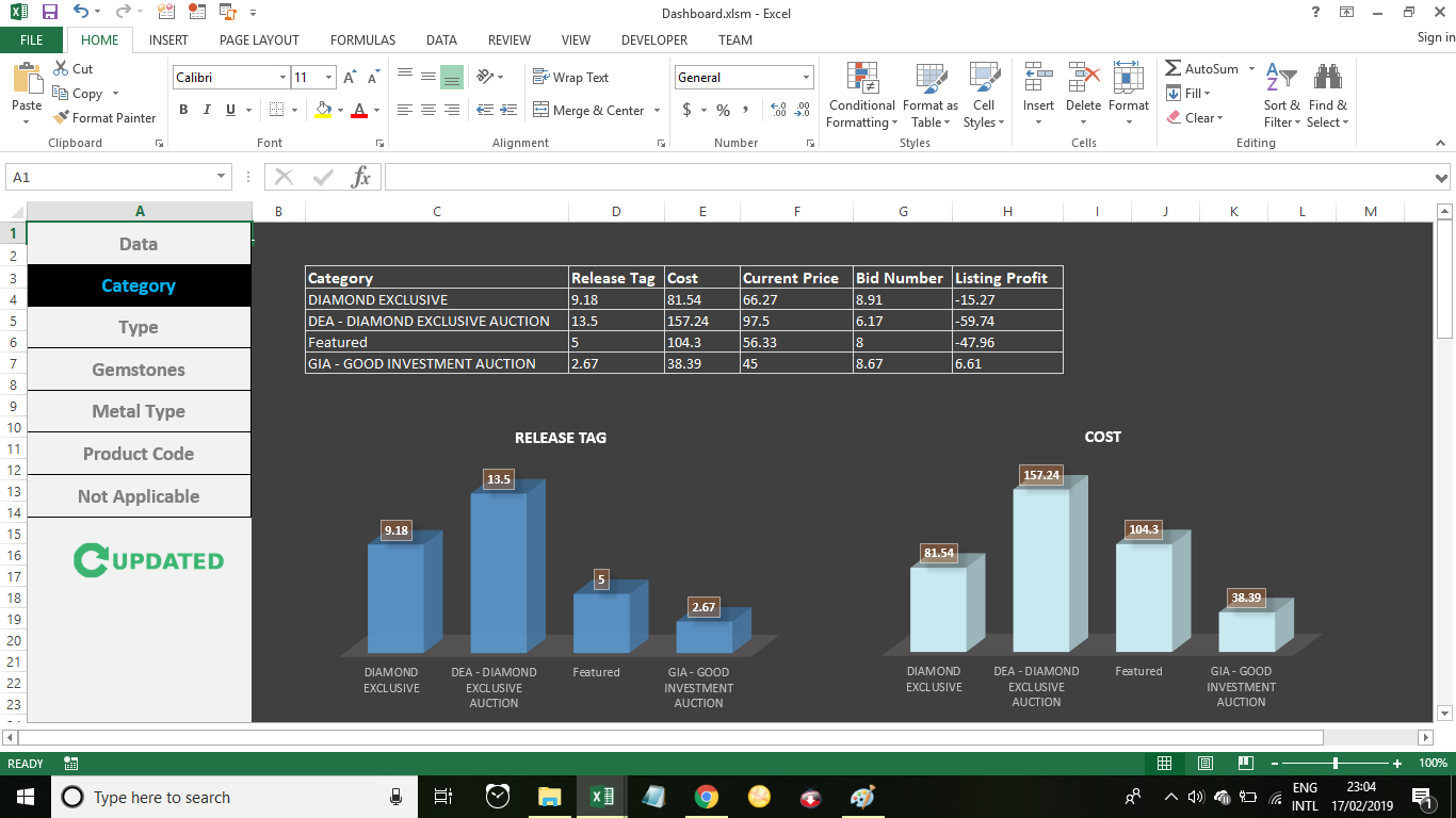 Excel Vba Solutions