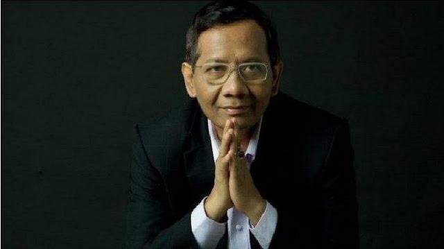 Kutip Pernyataan Ustadz Somad, Ini Tanggapan Mahfud MD soal Pelarangan Sebutan Kafir