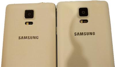 Cara Cek Keaslian Samsung Note 3