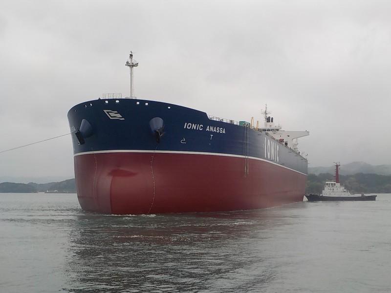 TEKMOR Monitor: Libya: First crude export cargo leaves