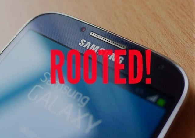 روت لهاتف S4 - GT-I9505 اندرويد 5.0.1