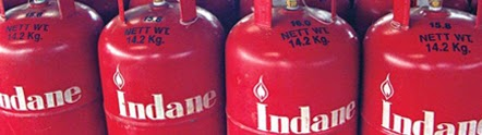 Indane Gas Customer Care