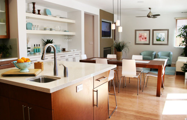 Modernizing Your Home