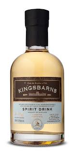 Kingsbarns 2YO Spirit Drink