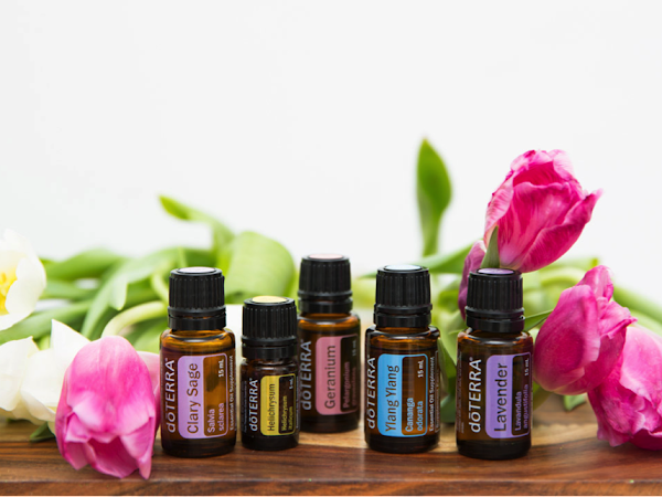 Want to know more about good Essential oils and win free stuff?