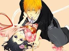 Ichiruki Doujinshi: Valentine's Day