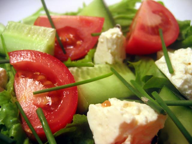 Las mejores recetas de ensaladas para verano