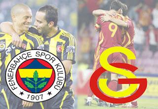 Fenerbahce Galatasaray Tickets