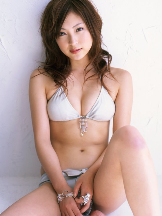 japanese Sexy girl young