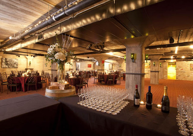 Wedding Venues In Austin Tx MAX's Wine Dive