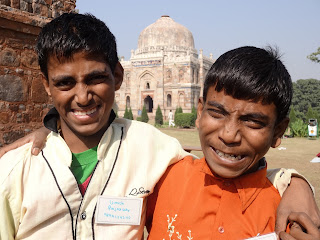 What is the secret to happiness #GivingTuesday #India