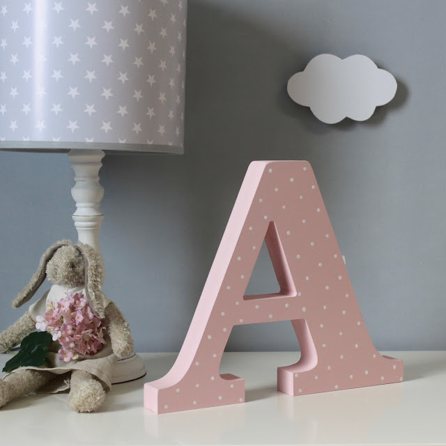 letras-decoración-infantil-pared