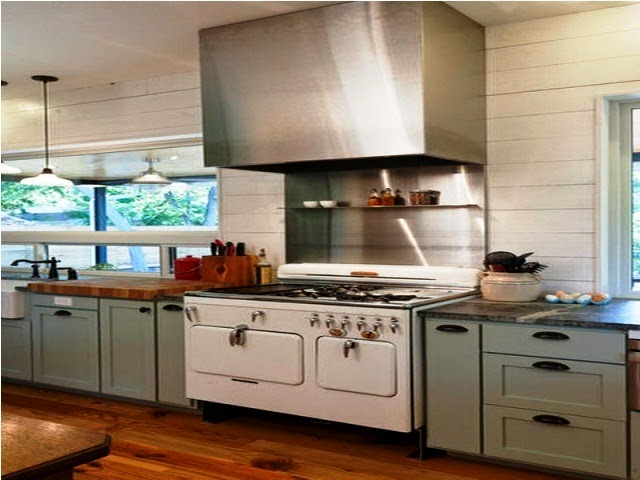 How To Choose The Right Kitchen Wall Painting Color