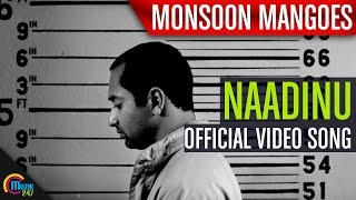 Naadinu Video song_ Monsoon Mangoes _ Fahadh Faasil, Official