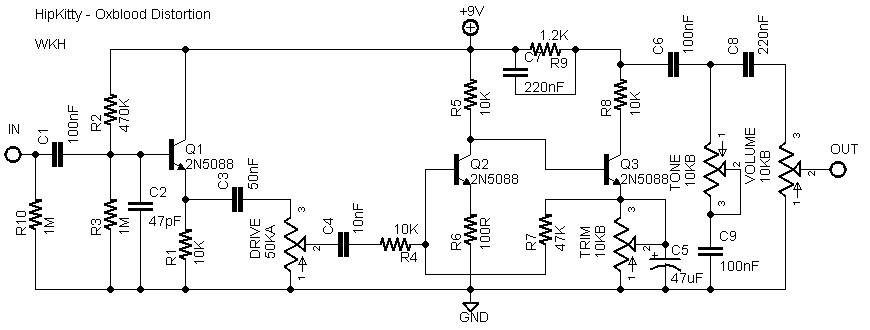 Lm324 Lifier Circuit Schematic, Lm324, Free Engine Image