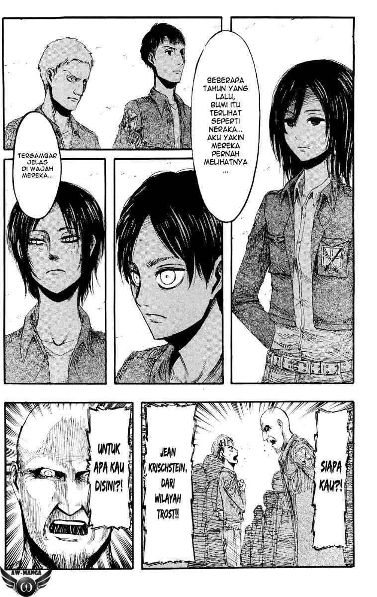 Komik shingeki no kyojin 015 - satu persatu 16 Indonesia shingeki no kyojin 015 - satu persatu Terbaru 11|Baca Manga Komik Indonesia|