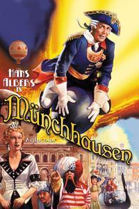 Watch Münchhausen Online Free in HD