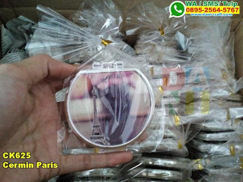 Toko Cermin Paris