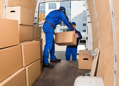 Apple Packers and movers