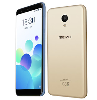 Meizu M8c Specifications and Price in Nigeria