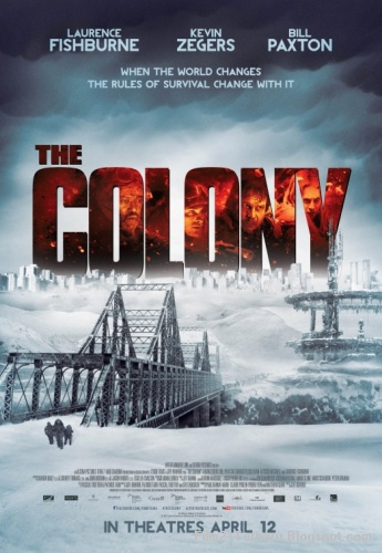 Film The Colony 2013