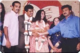Ajith Marriage Photos