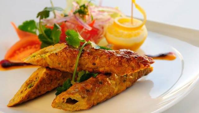 chickenseekh kabab_dubliinsquare
