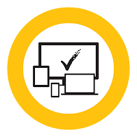 Norton Security Premium Icon