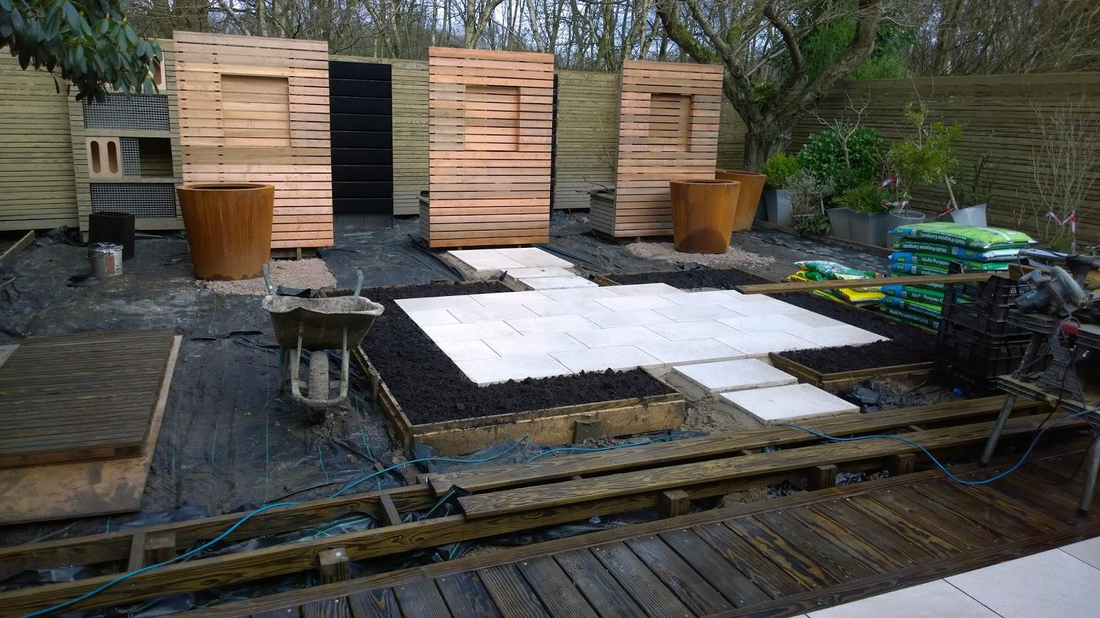 david keegans garden design blog: march 2016