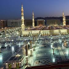 umroh plus turki november 2016