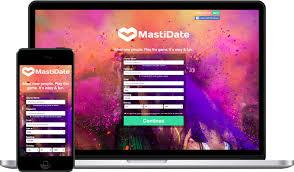 Masti date Free Dating App