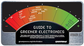 Your guide to greener electronics
