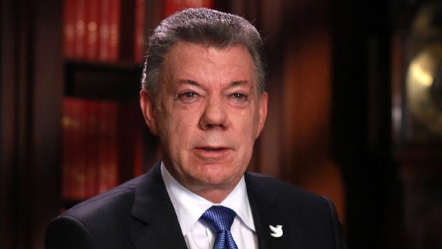 Santos prorroga el cese el fuego bilateral con las FARC hasta 31 de diciembre