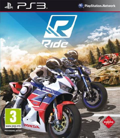 Racing Archives - Download game PS3 PS4 RPCS3 PC free