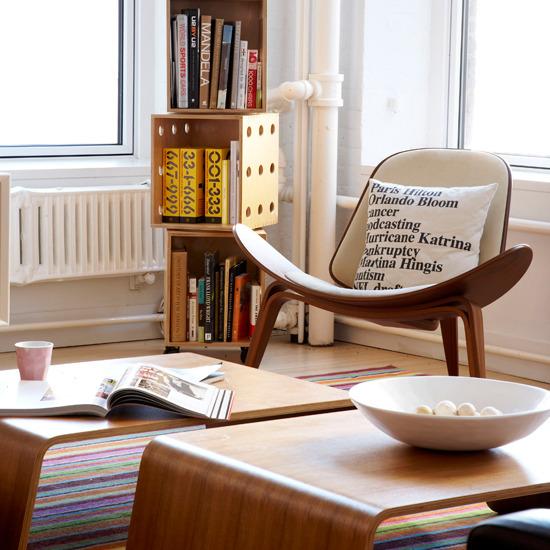 New Home Interior Design: Take A Tour Around A New York