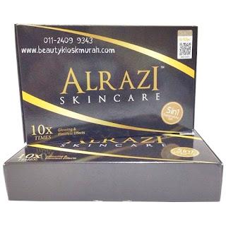 Al Razi Skincare
