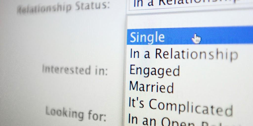分手後不要做朋友!Facebook推出新工具幫你過濾前任動態
