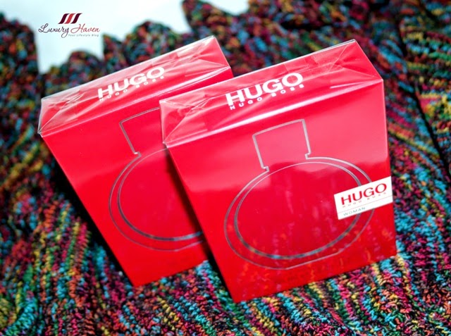 hugo woman fruity floral fragrance perfumes
