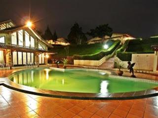 Penginapan Hotel Pardede Puncak Bogor