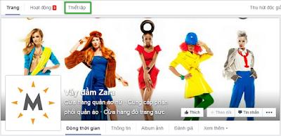 Học Facebook Marketing tại Hải Phòng - Bán hàng qua fanpage thành công