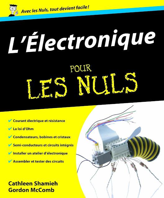 l'electronique pour les nuls